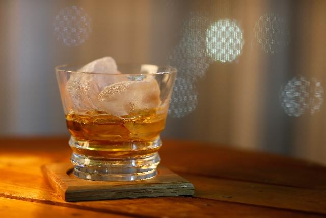 ウイスキーは体に悪いの?それともいいの?