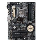 ASUSTeK Intel H170搭載 マザーボード LGA1151対応 H170-PRO 【ATX】