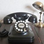 アナログ電話