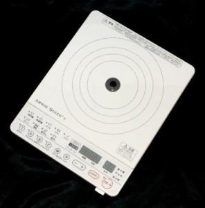Amway アムウェイ 254802J eインダクションレンジ(イーインダクションレンジ) 電磁調理器