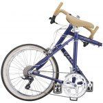 DAHON(ダホン) 折りたたみ自転車 Dash Altena 折りたたみ
