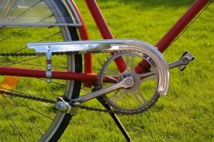 自転車, チェーン