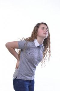 マットレスで腰痛改善