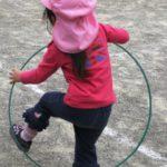 子供の体操