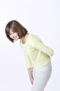 腰痛には骨盤運動で対策