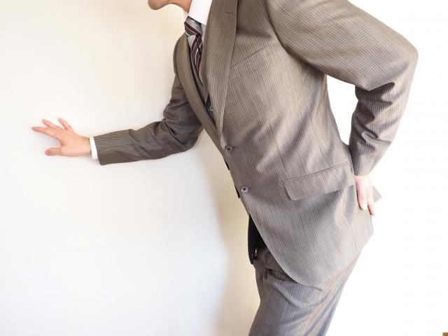 腰痛が起こりやすい骨盤とそのチェック方法