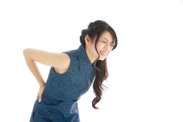 腰痛の種類によってどう使うかを知ろう骨盤ベルト